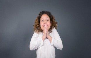 تعليم الطفل قيم الصدق