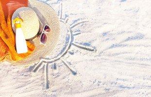العناية الصحيحة بالبشرة خلال فترة الصيف