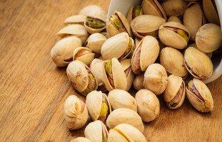 فوائد الفستق الحلبي Pistachio وأهم العناصر الغذائية بالفستق