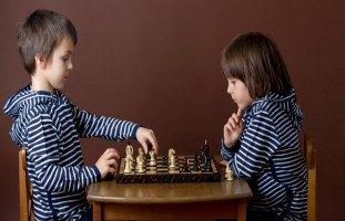 أفضل ألعاب الذكاء للأطفال واختيار ألعاب ذكاء للطفل