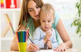 تعليم الطفل قبل دخول المدرسة