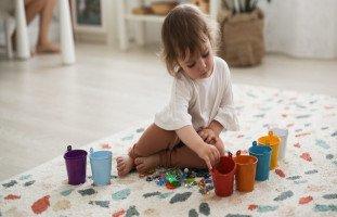 """تنمية مهارات الطفل """"أفضل الأدوات لتنمية مهارات طفلك"""""""
