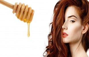 فوائد العسل للشعر وخلطات العسل للعناية بالشعر