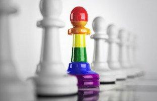 أنواع الشذوذ الجنسي وأشكال المثلية الجنسية