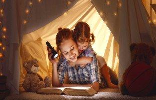 أفضل عشر عادات قبل النوم