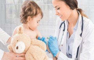 تطعيمات الأطفال وحديثي الولادة وأهم اللقاحات للأطفال