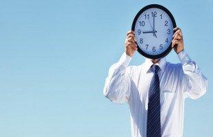 بحث عن إدارة الوقت وطرق تنظيم الوقت الفعالة