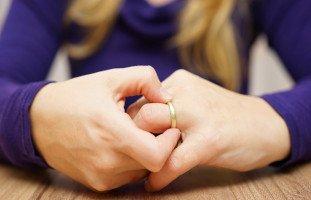 الخوف من الطلاق (حلول فوبيا الطلاق)