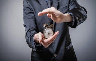 إدارة الوقت وطرق تنظيم الوقت