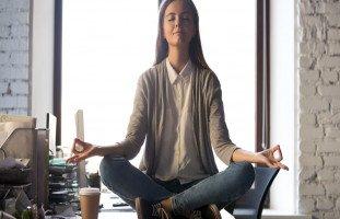 تقبل الواقع وتحقيق السلام الداخلي