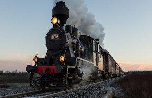 تفسير رؤية القطار في المنام وحلم ركوب القطار