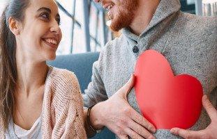 الحب من أول نظرة في علم النفس