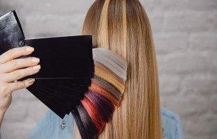9 قواعد لتلوين الشعر والحصول على صبغة مثالية وصحية