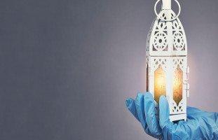 """""""رمضان والكورونا"""" هل سيؤثر فيروس كورونا على الصيام؟"""