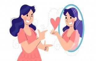 كيف أتخلص من كره الذات وأحب شخصيتي؟