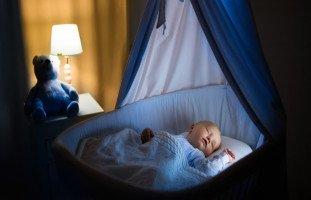 الضوضاء البيضاء وآثارها السلبية على الأطفال