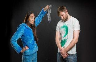 حيل تجعل زوجك يهتم بنظافته الشخصية