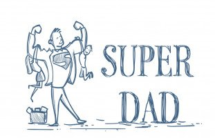 كيف تكون الأب المثالي؟ نصائح لتكون والداً أفضل