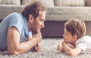الأخطاء الشائعة في تربية الأبناء الذكور