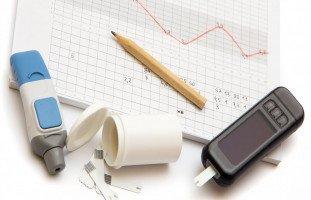 نظام الكربوهيدرات لمرضى السكري وبدائلها الصحية