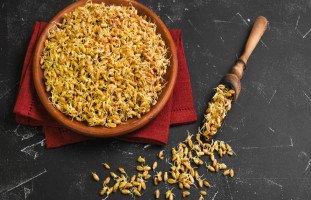 ما هو جنين القمح وما هي فوائده؟