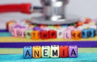 أسباب فقر الدم عند الأطفال وأعراض فقر الدم النفسية والجسدية