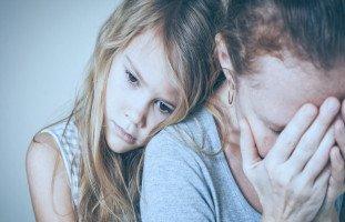 علاج شعور الأم بالذنب وتأنيب الضمير تجاه أبنائها
