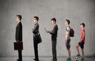 التغيرات النفسية والجسدية في مرحلة المراهقة