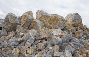 تفسير رؤية الصخور في المنام ومعنى حلم الصخرة