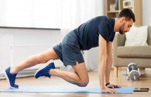 أهم خمس خطوات لبدء ممارسة الرياضة
