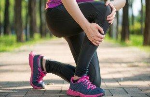 أسباب آلام الركبة وعلاج أوجاع الركبتين