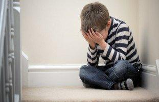 آثار الاعتداء الجنسي على الأطفال وعلاج ضحايا الاغتصاب في الطفولة