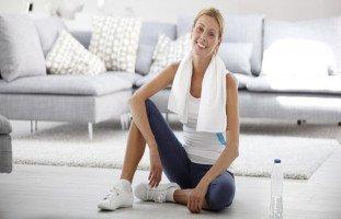 التمارين الرياضية والصحة النفسية (دور الرياضة في محاربة الأمراض النفسية)