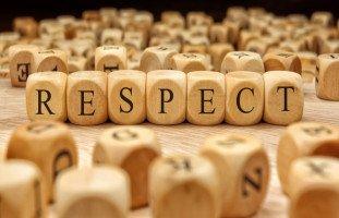 كيف أفرض احترامي على الآخرين؟