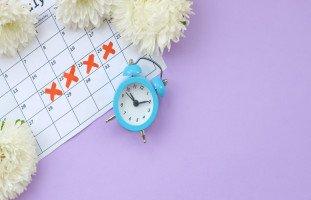 ما هي أسباب عدم انتظام الدورة الشهرية؟