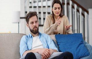 صفات الزوجة النكدية والتعامل مع المرأة النكدية