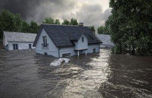 تفسير رؤية الطوفان في المنام ورمز الفيضان في الحلم