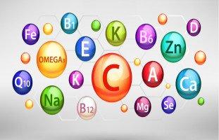 فيتامينات ومعادن للأطفال وحاجة الطفل للمكملات