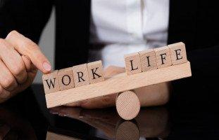 هل أنت متكامل أم مجزأ بين العمل والحياة؟