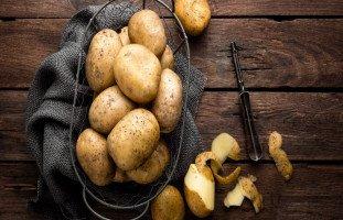 رؤية البطاطا في المنام وتفسير حلم أكل البطاطا بالتفصيل