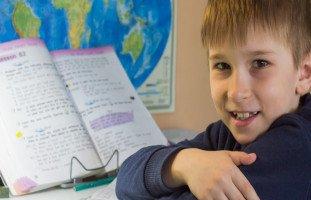 تعليم الطفل لغة ثانية