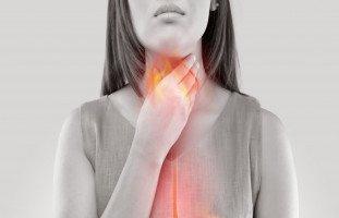 علاج ارتجاع المريء وأسباب حدوث الارتجاع المريئي