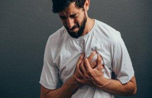 كيف أفرق بين ألم العضلات وألم القلب؟