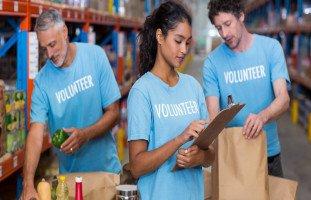 أهمية العمل التطوعي وفوائد الأعمال التطوعية
