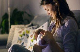 علاج تشققات الحلمتين أثناء الرضاعة وألم الحلمتين
