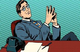فنّ اتيكيت التعامل مع المدير وأصول مخاطبة الإدارة