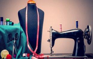 تفسير ماكينة الخياطة في المنام وحلم آلة الخياطة