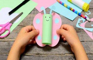 كيفية تطوير الإبداع عند الأطفال
