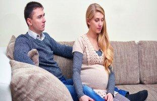أسباب نفور الزوجة من زوجها أثناء الحمل وكيفية زيادة الرغبة عند الحامل