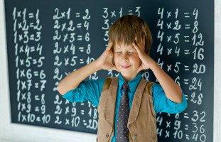 تعليم الأطفال جدول الضرب وأفكار لحفظ جدول الضرب